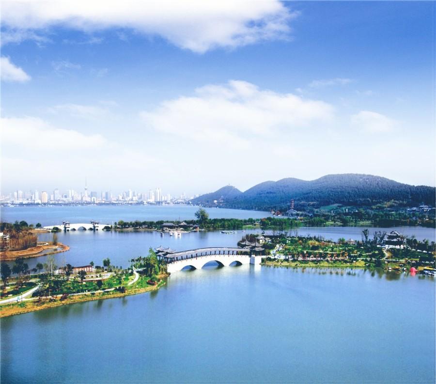 最新徐州风景图片